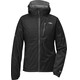 Outdoor Research W's Helium II Jacket Black/Charcoal